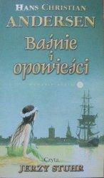 Hans Christian Andersen • Baśnie i opowieści [czyta Jerzy Stuhr]