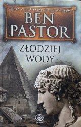 Ben Pastor • Złodziej wody