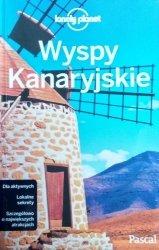 Lucy Corne • Wyspy Kanaryjskie. Lonely Planet