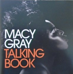 Macy Gray • Talking Book • CD