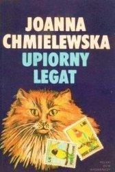 Joanna Chmielewska • Upiorny legat
