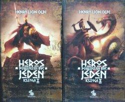 Henry Lion Oldi • Heros powinien być jeden [komplet]