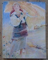 Aleksander Patkowski • Sandomierskie. Góry Świętokrzyskie [Cuda Polski, 1938]