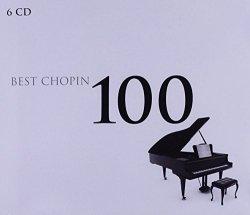 Daniel Adni, Dmitri Alexeev, Martha Argerich & More • Best Chopin 100 • 6CD