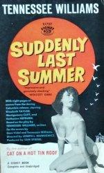 Tennessee Williams • Suddenly Last Summer