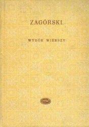 Jerzy Zagórski • Wybór wierszy [Biblioteka Poetów]