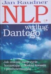 Jan Raudner • NLP według Dantego