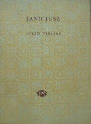 Klemens Janicjusz • Poezje wybrane [Biblioteka Poetów]