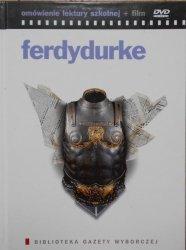 Jerzy Skolimowski • Ferdydurke + omówienie lektury szkolnej • DVD