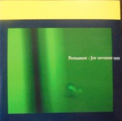Joy Division • Permanent • CD