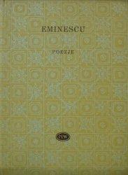 Mihail Eminescu • Poezje [Biblioteka Poetów]