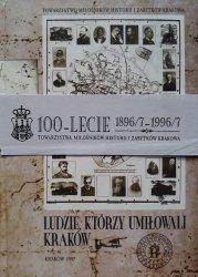 Wiesław Bieńkowski • Ludzie, którzy umiłowali Kraków