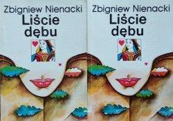 Zbigniew Nienacki • Liście dębu