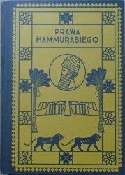 opr. Josef Klima • Prawa Hammurabiego