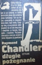 Raymond Chandler • Długie pożegnanie