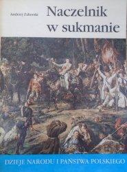 Andrzej Zahorski • Naczelnik w sukmanie [II-40]