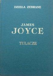 James Joyce • Tułacze