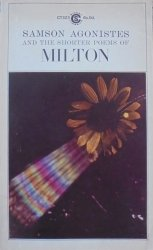 John Milton • Samson Agonistes and the Shorter Poems
