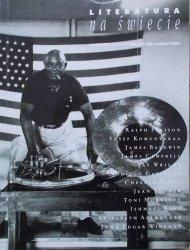 Literatura na świecie 4-5-6/2002 • [Ralph Ellison, James Campbell, Yusef Komunyakaa]