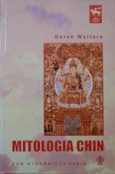 Derek Walters • Mitologia Chin