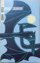 Artur Conan Doyle • Świat zaginiony [Janusz Stanny]