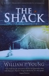 William P. Young • The Shack
