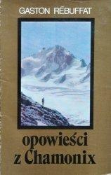 Gaston Rebuffat • Opowieści z Chamonix