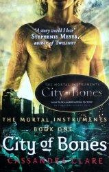 Cassandra Clarke • City of Bones