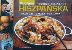 Kuchnia hiszpańska • Podróże kulinarne