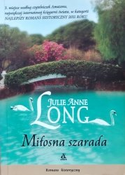 Julie Anne Long • Miłosna szarada