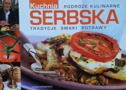 Kuchnia Serbska • Podróże kulinarne