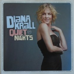 Diana Krall • Quiet Nights • CD