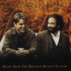 Good Will Hunting [Soundtrack] • Elliott Smith • CD