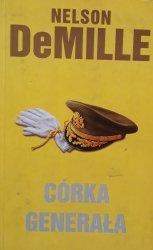 Nelson DeMille • Córka generała