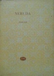 Pablo Neruda • Poezje [Biblioteka Poetów]