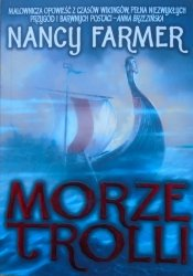 Nancy Farmer • Morze Trolli
