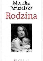 Monika Jaruzelska • Rodzina