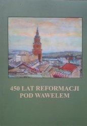 450 lat reformacji pod Wawelem