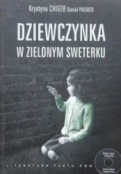 Krystyna Chiger, Daniel Paisner • Dziewczynka w zielonym sweterku