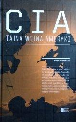 Mark Mazzetti • CIA. Tajna wojna Ameryki
