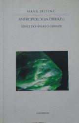 Hans Belting • Antropologia obrazu. Szkice do nauki o obrazie