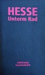 Hermann Hesse • Unterm Rad