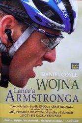 Daniel Coyle • Wojna Lance'a Armstronga