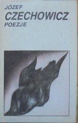 Józef Czechowicz • Poezje