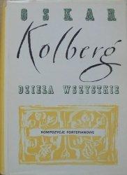 Oskar Kolberg • Kompozycje fortepianowe. Dzieła wszystkie 69