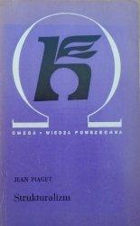 Jean Piaget • Strukturalizm