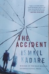 Ismail Kadare • The Accident