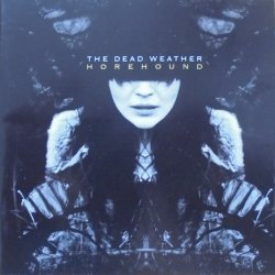 The Dead Weather • Horehound • CD