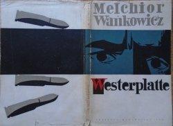 Melchior Wańkowicz • Westerplatte [Tadeusz Niemirski]