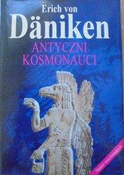 Erich von Daniken • Antyczni kosmonauci